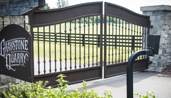 Reasons Why Your Business Needs A Perimeter Security Gate in Nashville