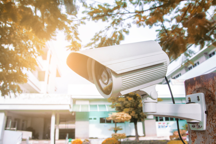 Security Systems for Healthcare Facilities in Nashville